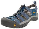 Keen Newport H2 (Bluestone/Neutral Gray) Women's Shoes