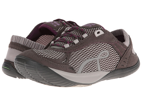 Earth - Prosper (Dark Grey/Purple) Women's Shoes