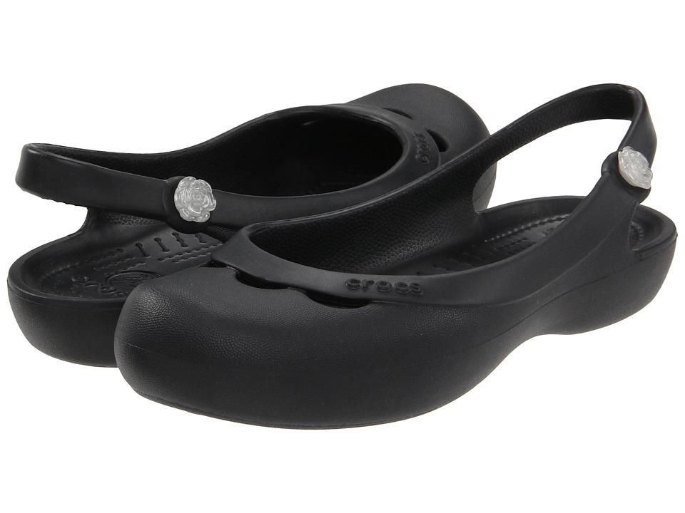 Crocs - Jayna (Black) Women