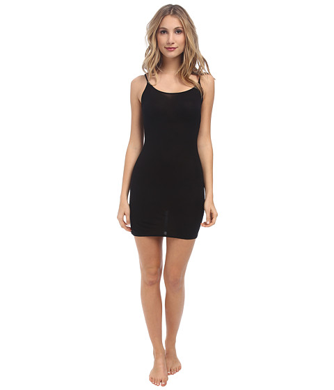 Michael Stars - Cami Slip Dress (Black) Women's Dress