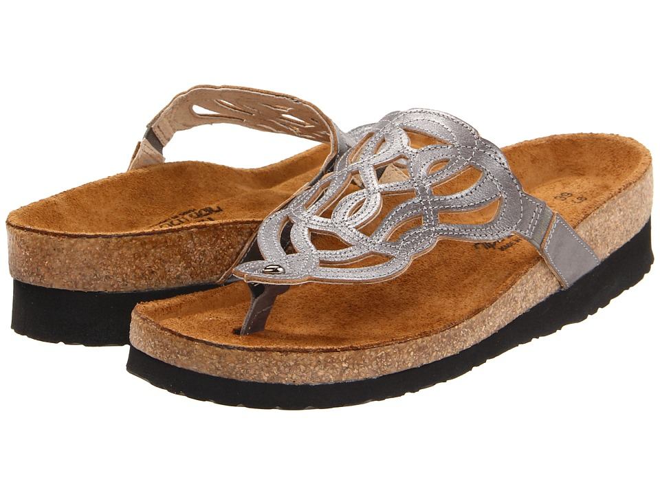 Naot Footwear - Barbados (Mirror Leather) Women's Sandals