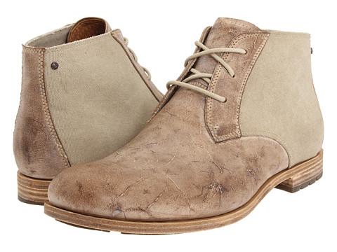 Rockport - Day to Night - Desert Boot (Maracca/Wet Sand) Men