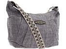 Keen Westport Shoulder Bag (Black)