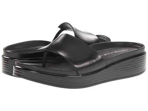 564bb71109d5 701333082298. Donald J Pliner Fifi10 (Black Vachetta) Women s Wedge Shoes