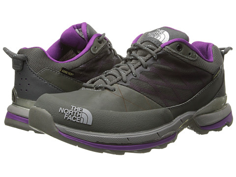 The North Face - Havoc GTX XCR (Graphite Grey/Magic Magenta) Women