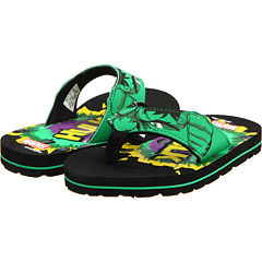 SALE! $16.76 - Save $3 on Stride Rite Hulk EVA (Toddler Little Kid) (Green Black) Footwear - 16.20% OFF $20.00