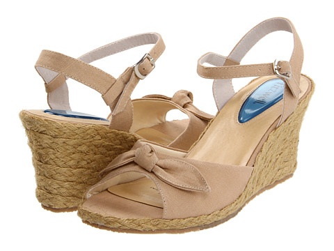 Fitzwell - Macy (Natural) Women's Sandals