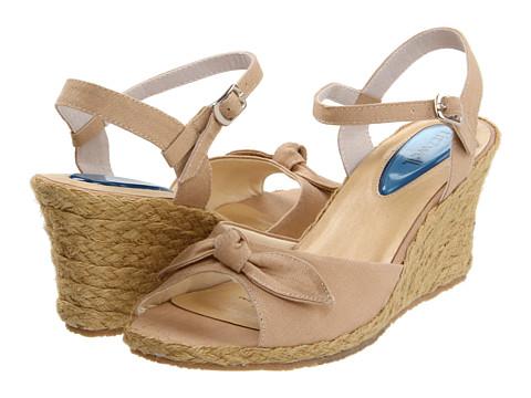 Fitzwell - Macy (Natural) Women's Sandals