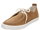 Cole Haan - Air Newport Low Oxford (Milkshake Suede) - Cole Haan Shoes