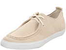 Cole Haan - Air Newport Low Oxford (Ivory Canvas) - Cole Haan Shoes