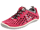 Vivobarefoot Ultra L (Crimson) Women's Running Shoes