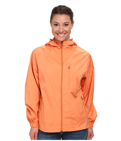 Royal Robbins - Windjammer Jacket (Cantaloupe) Women's Jacket