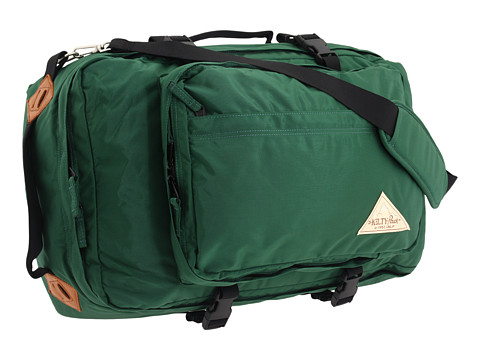 Kelty - China Clipper (Green) Backpack Bags