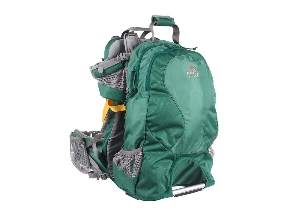 Kelty - Junction 2.0 Child Carrier (Evergreen) Backpack Bags