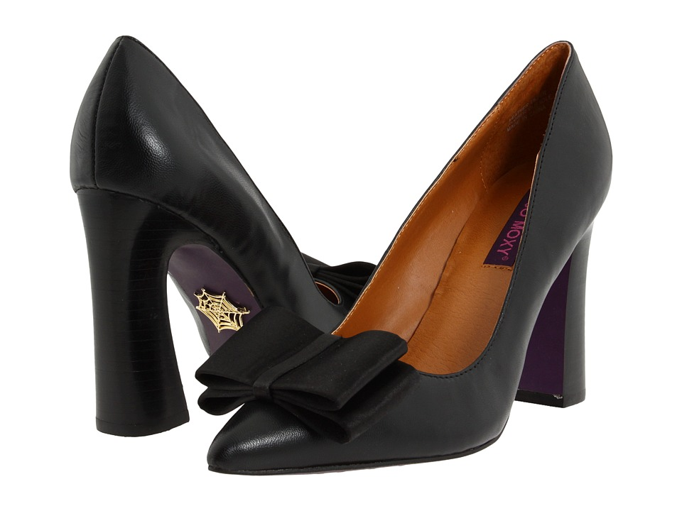 Mojo Moxy - Loren (Black) High Heels