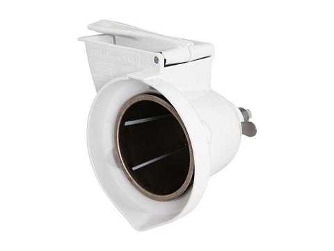 KitchenAid RVSA Rotor Slicer/Shredder (White) Appliances Cookware
