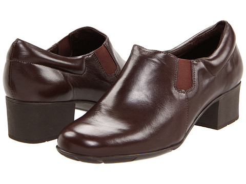 Walking Cradles - Monroe (Brown Mestico Leather) Women
