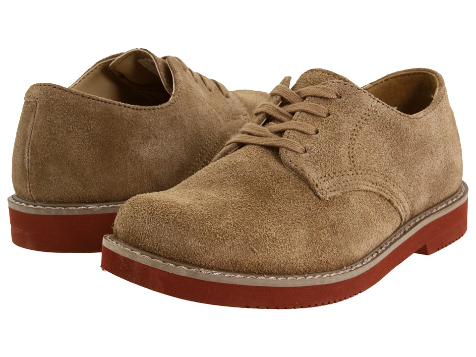 Sperry Kids - Caspian (Toddler/Youth) (Dirty Buck) Boy's Shoes