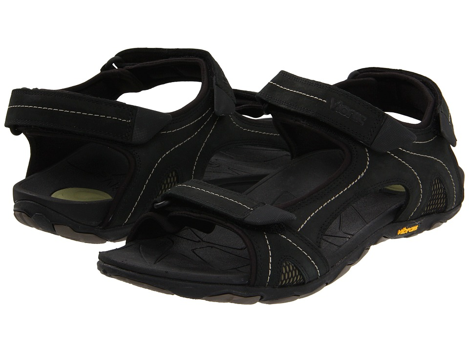 VIONIC - Boyes (Black) Men's Sandals