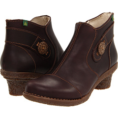 El Naturalista Tesela N748 (Brown) Footwear