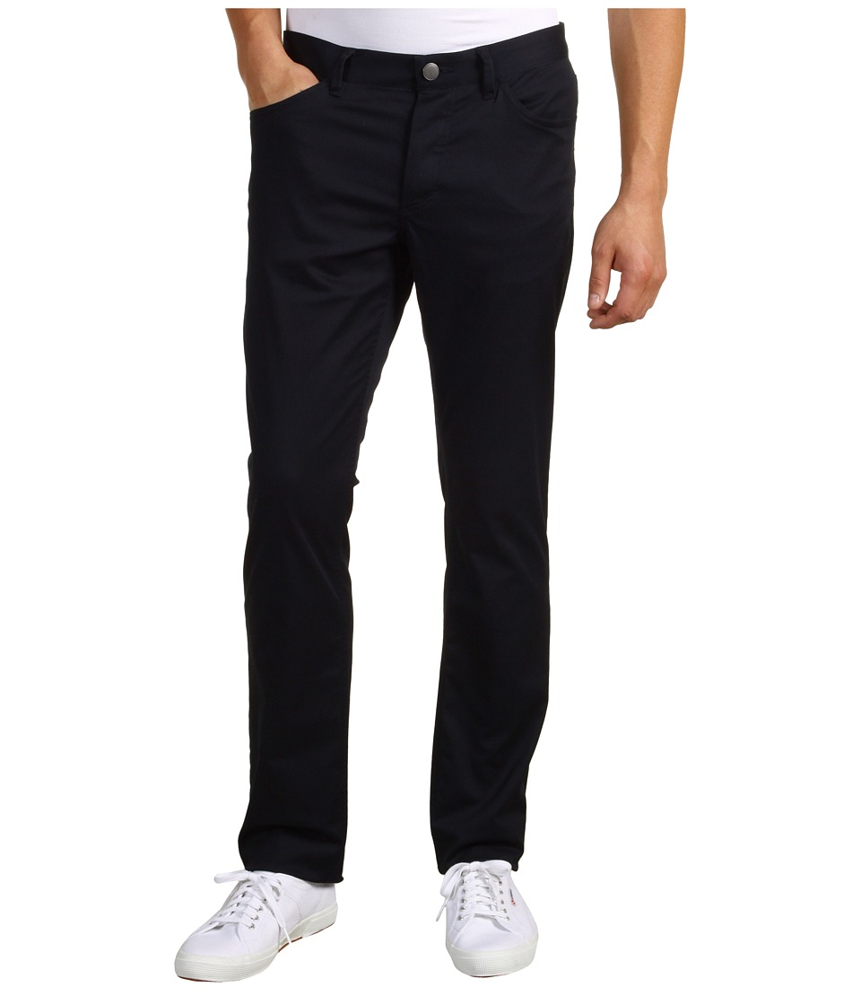Theory - Haydin Writer (Eclipse) Men's Casual Pants