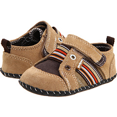 SALE! $14.99 - Save $17 on pediped Jones Original (Infant) (Khaki) Footwear - 53.16% OFF $32.00