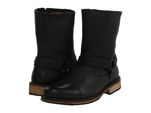 Harley-Davidson - Constrictor (Black) Men's Boots