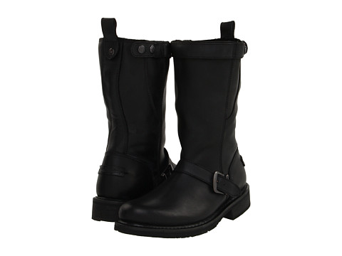 Women's Sale Items-Harley Davidson Dulcie (Black) Women's Boots