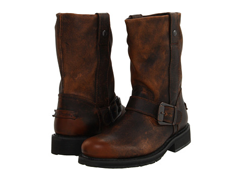 Harley-Davidson - Darice (Brown) Women