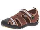 pediped Sahara Flex (Toddler/Little Kid) (Brown)