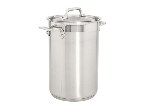 All-Clad Asparagus Pot (Stainless Steel) Individual Pieces Cookware