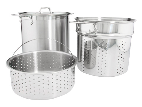 All-Clad Multi Cooker (Stainless Steel) Individual Pieces Cookware