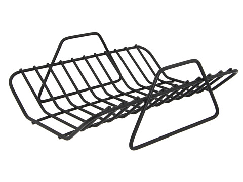 All-Clad - Large Non-Stick Rack (Black) Individual Pieces Cookware
