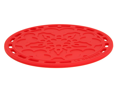 Le Creuset - French Trivet (Cherry) Individual Pieces Cookware