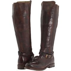 Bed Stu Bristol (Teak Rustic) Footwear
