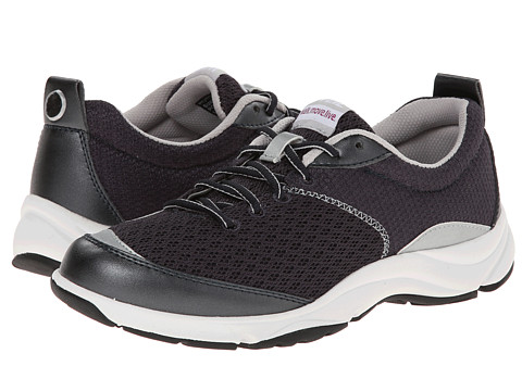 VIONIC with Orthaheel Technology - Dr. Weil with Orthaheel Technology Rhythm Walker (Dark Grey) Women's Shoes