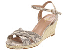 Cole Haan - Air Camila Sandal 65 (White Pine Snake Print) - Cole Haan Shoes