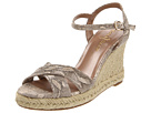 Cole Haan - Air Camila Sandal 90 (White Pine Snake Print) - Cole Haan Shoes
