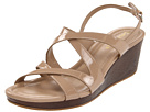 Cole Haan - Air Jaynie Sandal (Cove Patent) - Cole Haan Shoes