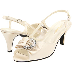 SALE! $14.99 - Save $40 on Annie Tranquill (Ivory) Footwear - 72.72% OFF $54.95