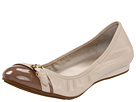 Cole Haan - Air Reesa Buckle Ballet (White Pine/Cove) - Cole Haan Shoes