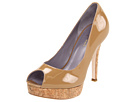 Cole Haan - Mariela Air OT Pump (Sandalwood/Cork) - Cole Haan Shoes