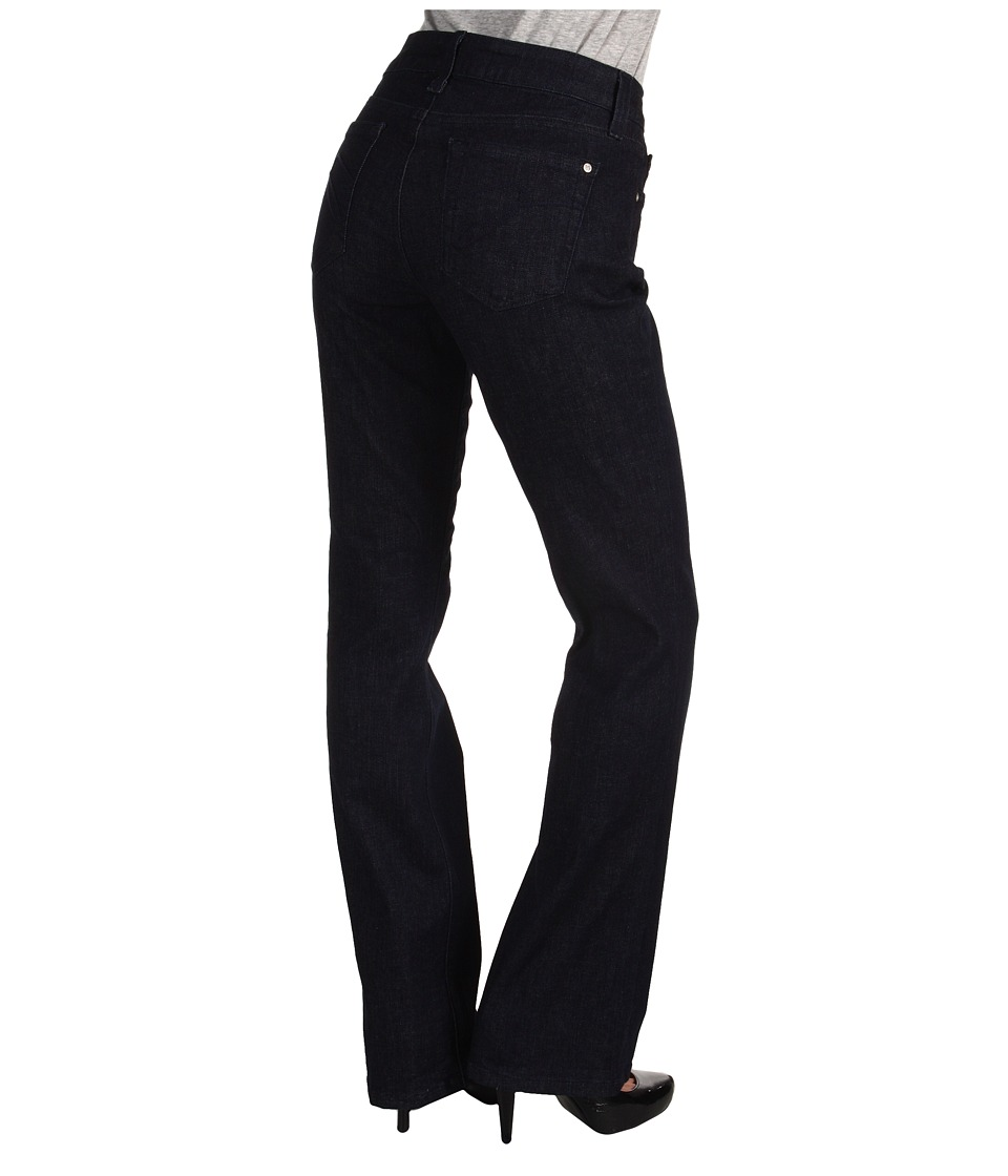 Miraclebody Jeans - Katie Straight Leg in Pacifica (Pacifica) Women's Jeans