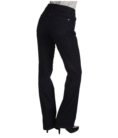 Miraclebody Jeans - Katie Straight Leg in Pacifica (Pacifica) Women