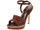 Cole Haan - Vanessa Air Sandal (Chestnut/Sequoia/Cove) - Cole Haan Shoes