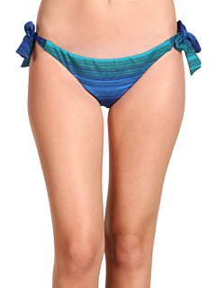 SALE! $19.99 - Save $25 on Hurley Ol Tie Side Retro Bottom (Blue) Apparel - 55.58% OFF $45.00