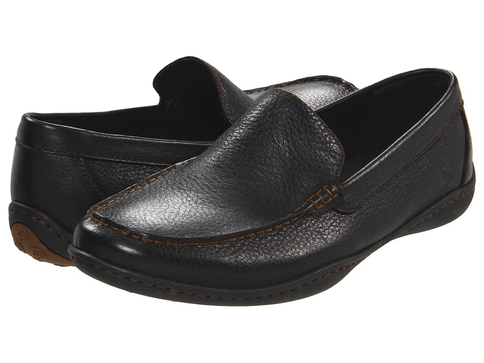 Born - Harmon (Black) Men's Shoes