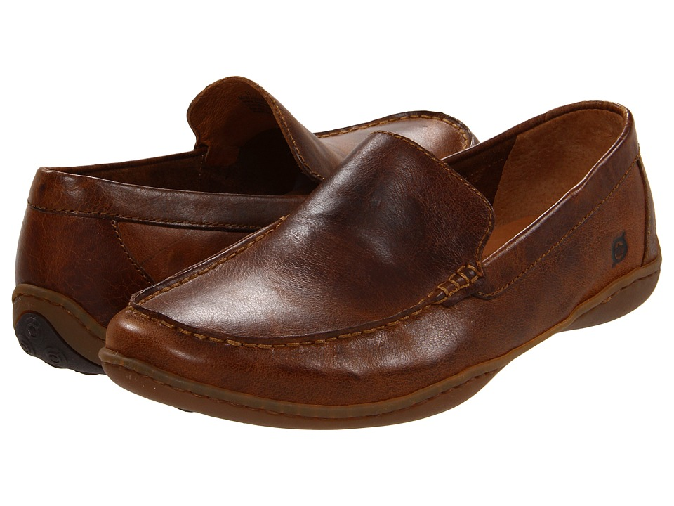 Born - Harmon (Tan) Men's Shoes
