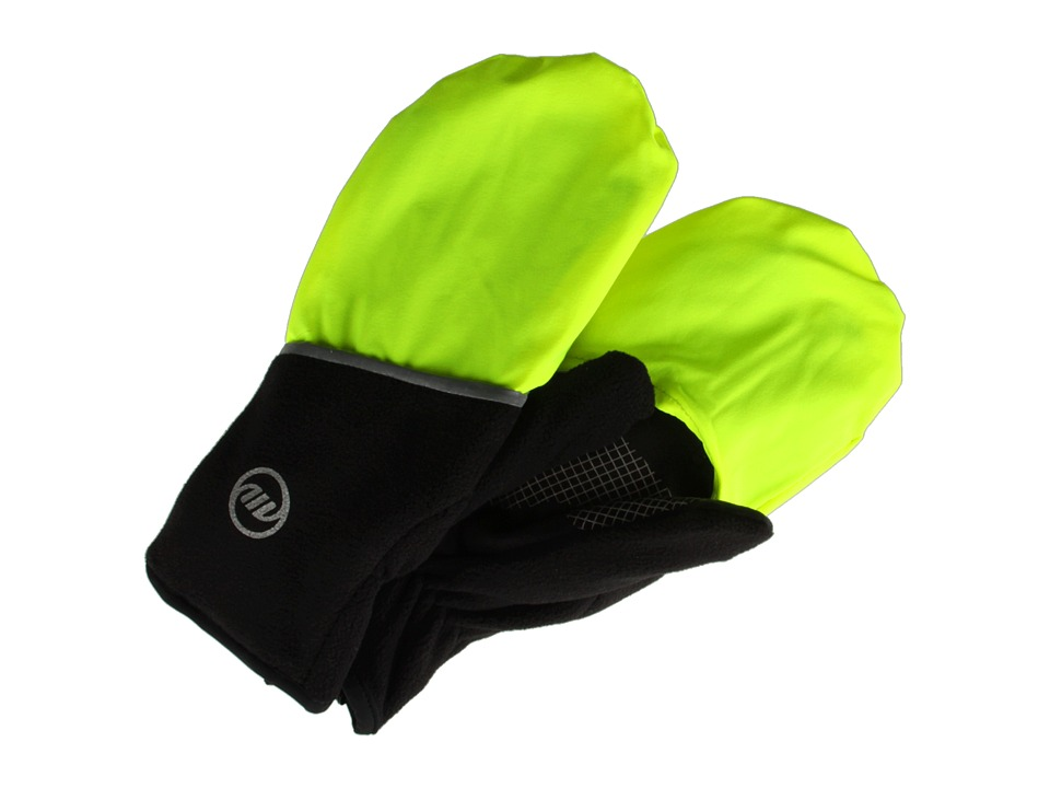 Manzella - Hatchback (Hi Viz Yellow) Ski Gloves