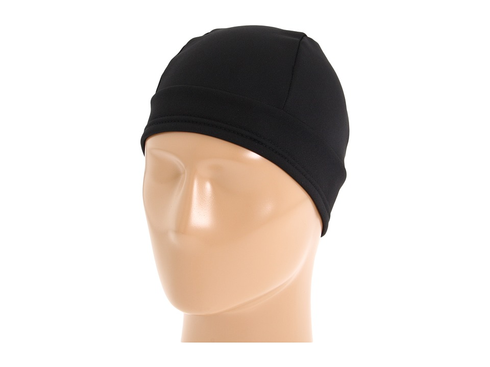Manzella - Powerstretch Hat (Black) Caps
